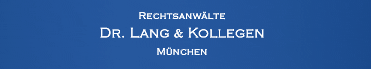 Lang & Kollegen Rechtsanwälte